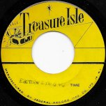Eastern Standard Time / Sun Rises In The East - Don Drummond / Dotty And Bonny