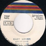 Easy Lover - Gregory Isaacs
