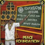 EDUCATION RIDDIM..Education / Education Ver / Education Dub / Someone Great / Come My Son / Key To Dreams - Mowty Mahlyka / Rootical 45 / Barlem B / Notiz Feat Little Sun / Rom 2