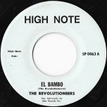 El Bambo / Ver - The Revolutionaries