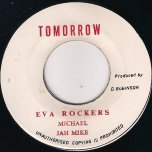 Eva Rockers / Ver - Jah Mike