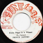 Every Nigga Is A Winner / Side Two - Prince Jazzbo