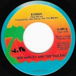 Exodus / Ver - Bob Marley And The Wailers