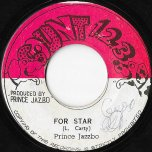 Far Star / Ver - Prince Jazzbo / Glen Brown