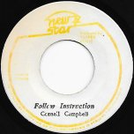 Follow Instruction / Ver - Cornell Campbell
