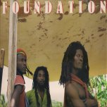 Flames - Foundation