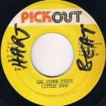 Gal Gimme Piece - Little John