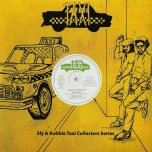 General Penitentiary (Extended Mix) / Shine Eye Gal (Extended Mix) - Black Uhuru