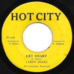 Get Smart / Dub - Leroy Smart / King Tubby
