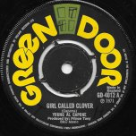 Girl Called Clover / Girl Called Clover Ver - Young Alcapone