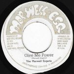 Give Me Power / Executioner (Dub) - The Morwells
