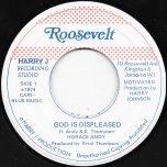 God Is Displeased / Part II - Horace Andy