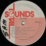 Goldies - Various..Tropic Shadows..Horace Andy..Dennis Brown..Pat Kelly..Ken Boothe