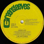 Good LIfe - The Heptones
