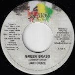 Green Grass / Mission Ver - Jah Cure