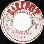 Hat Trick / Straight To Big Youth Head - U Roy