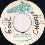 Healthy Woman - Sister Charmaine