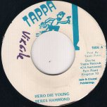 Hero Die Young - Beres Hammond