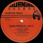 Hunter Man - Barrington Levy