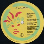 Hurricane / Ver - JC Lodge
