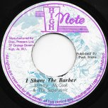 I Shave The Barber / Barbering Ver - Tommy McCook And The Supersonics