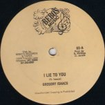 I Lie To You / Ver - Gregory Isaacs