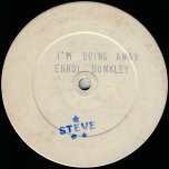 Im Going Away / Stagga Lee  - Errol Dunkley / Mikey Jarrett
