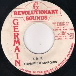 IMF / Ver - Trammie and Marquis