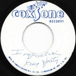Inspiration / Shirley - King Sporty / Supertones