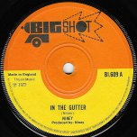 In The Gutter / Beg In The Gutter (Ver) - Niney