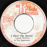 I Shave The Barber / Barbering - Tommy McCook And The Supersonic