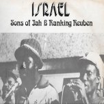 Israel / Dubsco - Sons Of Jah And Ranking Reuben