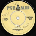It Pays / Young Generation - Desmond Dekker And The Aces