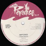 I Thank Heaven / Everyday Life - The Heptones