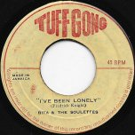 Ive Been Lonely / Ver - Rita And The Soulettes