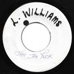 Jah Jah Rock / Dub Ver - Prince Williams