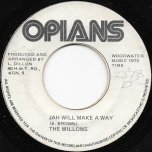 Jah Will Make A Way / Upset Ver - The Willows
