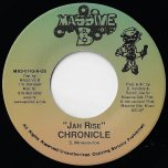 Jah Rise / Stormy Weather Rydim - Chronicle
