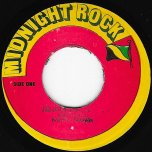 Jealous Lover / Jealous Man (Ver) - Barry Brown / Jah Thomas And The Radics