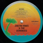 Jezebel - Justin Hinds And The Dominoes