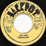 Joe Lewis / Lonely For Your Love - Aggrovators / Uniques Actually Nicky Thomas