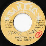 Tom Shooter / Shooter Dub - Jah Lloyd / King Tubby