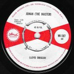Jonah (The Master) / Mr Cleveland - Lord Briscoe