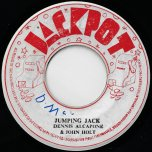 Jumping Jack / King Of The Track - Dennis Alcapone And John Holt