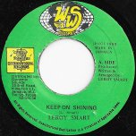 Keep On Shining / Ver - Leroy Smart