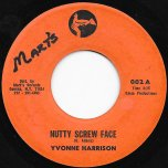 Knotty Screw Face / Face Dub - Yvonne Harrison / Underground Express