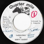 Lapaloma / Ver - Dirty Harry