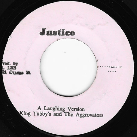 Natty Dread Take Over / A Laughing Version - Max Romeo / King Tubby