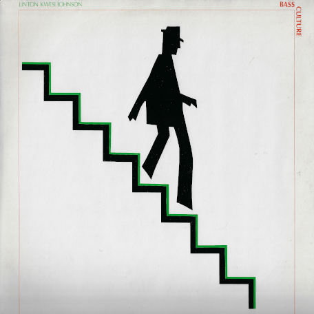 Bass Culture - Linton Kwesi Johnson
