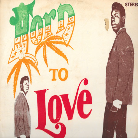Born To Love - Slim Smith